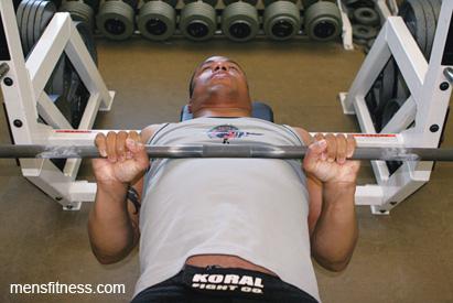 3 Ways To Improve Your Bench Press Andrew Sacks Sports Performance