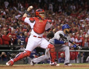 molina throw