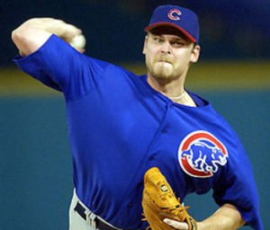 Kerry Wood knows a thing or two about rotator cuff weakness and being unhealthy.