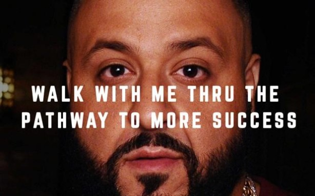 DJ Khaled Success